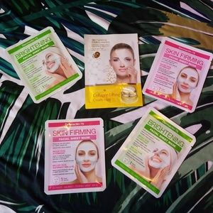 5 great individually wrapped face masks